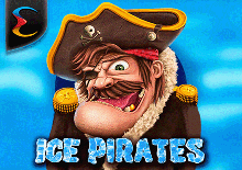 Ice Pirates Slots  (Endorphina)