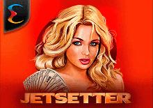 Jetsetter Arcade  (Endorphina)