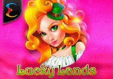 Lucky Lands Sloty  (Endorphina)