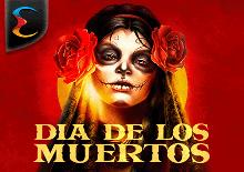 DIA DE LOS MUERTOS Slots Mobile (Endorphina)