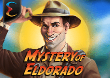 The Mystery of Eldorado Slots  (Endorphina)