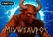 Minotaurus Slots Mobile (Endorphina)