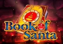 Book of Santa Slots  (Endorphina)