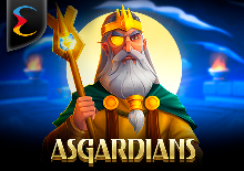 Asgardians Slots  (Endorphina)