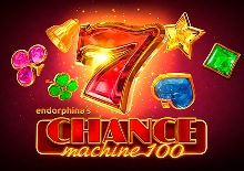 Chance Machine 100 Slots  (Endorphina)