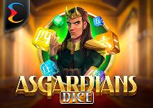 Asgardian Dice Slots  (Endorphina)