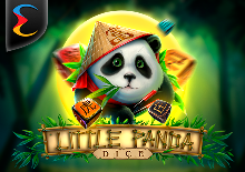 Little Panda Dice Slots (Endorphina)