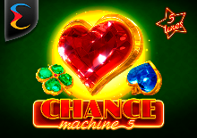 Chance Machine 5 Slots  (Endorphina)