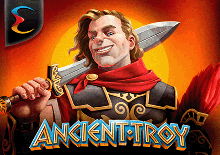 Ancient Troy Slots Mobile (Endorphina)