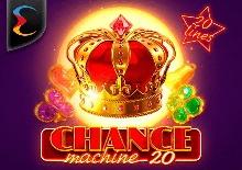 Chance Machine 20 Slots  (Endorphina)