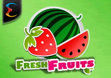 Fresh Fruits Machines à sous  (Endorphina)
