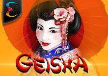 Geisha Slots  (Endorphina)