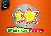 More Fresh Fruits Automaty (Endorphina)