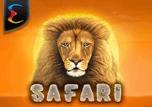 Safari Slots (Endorphina)