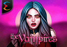 The Vampires Arcade  (Endorphina)