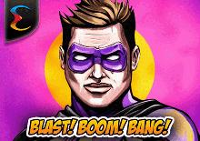 Blast Boom Bang Slots Mobile (Endorphina)