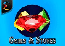 Gems N Stones Slots Mobile (Endorphina)
