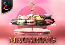 Macaroons Slots Mobile (Endorphina)