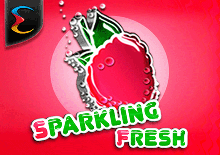 Sparkling Fresh Slots Mobile (Endorphina)