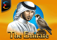 The Emirate Slots Mobile (Endorphina)