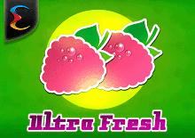 Ultra Fresh Video Slot Mobile (Endorphia)