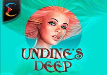 Undines Deep Slots Mobile (Endorphina)