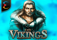 Vikings Video Slot Mobile (Endorphia)