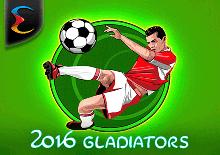 2016 Gladiators Slots Mobile (Endorphina)