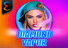Diamond Vapor Slots Mobile (Endorphina)