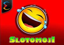 Slotomoji   (Endorphina)