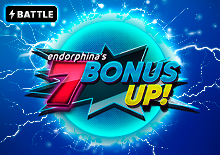 7 Bonus Up! Slots (Endorphina)