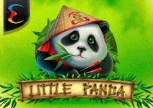 Little Panda Slots Mobile (Endorphina)