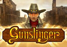 Gunslinger Slots  (Playngo)