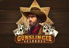 Gunslinger Reloaded Slots  (Playngo)