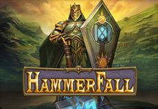 Hammerfall Slots  (Playngo)
