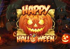 Happy Halloween Slots  (Playngo)