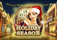 Holiday Season Slots  (Playngo)