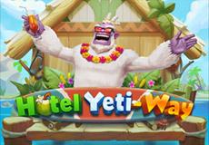 Hotel Yeti Way Slots  (Playngo)