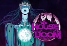 House of Doom Slots  (Playngo)