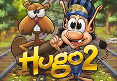 Hugo 2 Slots  (Playngo)
