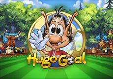 Hugo Goal Slots  (Playngo)
