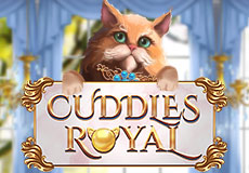 Cuddles Royal Slots (Lady Luck Games)
