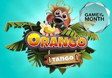 Orango Tango Slots  (Lady Luck Games)