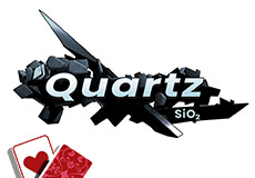 Quartz SiO2 Slots  (Lady Luck Games)