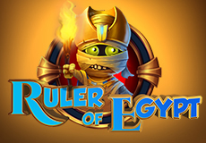 Ruler Of Egypt Slots  (Lady Luck Games)