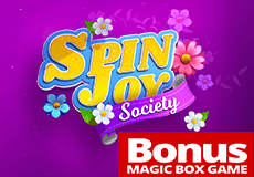 Spin Joy Slots  (Lady Luck Games)
