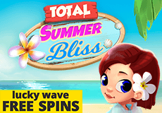 Summer Bliss Slots  (Lady Luck Games)