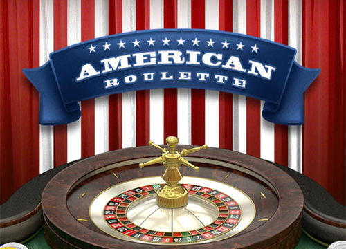 American Roulette Table  (BGaming)