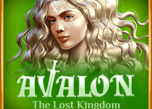 Avalon: The Lost Kingdom Slots  (BGaming)