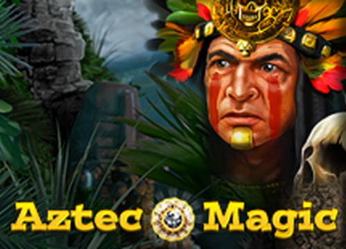Aztec Magic Machines à sous (BGaming)
